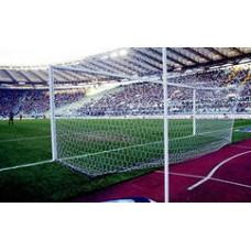 Стационарные футбольные ворота