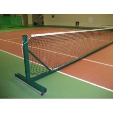 Стойки для теннис–бола стационарные и передвижные