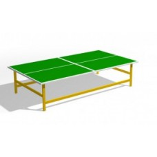Стол теннисный уличный