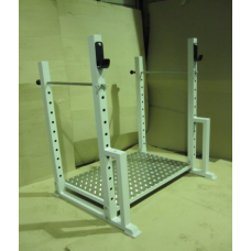 Тренажер стойки для становой тяги