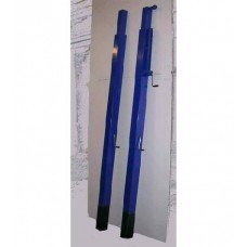Стойки волейбольные телескопические с плавной регулировкой высоты