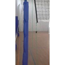 Протектор на волейбольные стойки